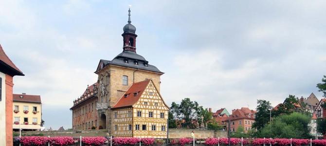 Que voir à Bamberg