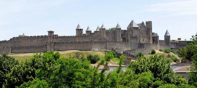 Que voir à Carcassonne