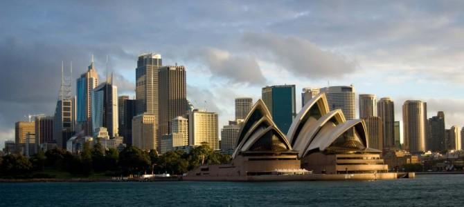 Que voir à Sydney